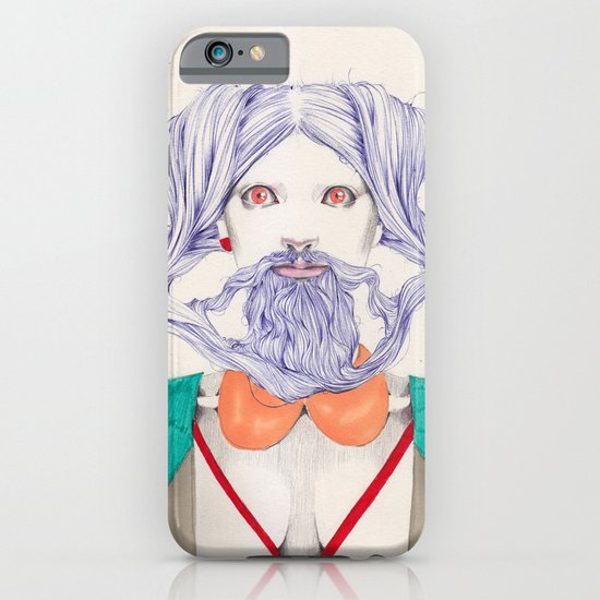 An Allusion  iPhone & iPod Case