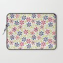 Matisse Floral Laptop Sleeve