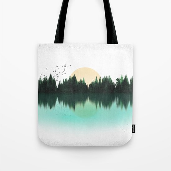 The Sounds of Nature Tote Bag