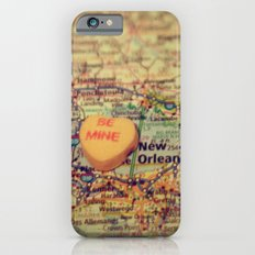 Be Mine New Orleans Slim Case iPhone 6s