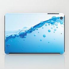 Full of Water iPad Case