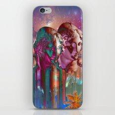 Oildra iPhone & iPod Skin
