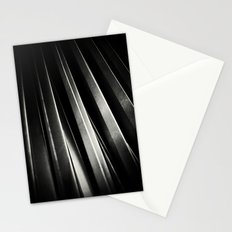 STEEL I. Stationery Cards