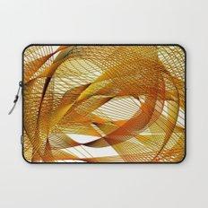 Autumn Indecision Laptop Sleeve