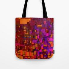 so many layers Tote Bag
