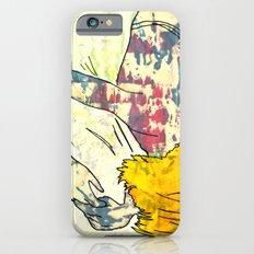 X-Girl. Slim Case iPhone 6s