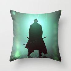 Morpheus Throw Pillow