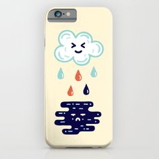Here Comes The Rain Slim Case iPhone 6s