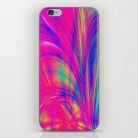 Splash. iPhone & iPod Skin
