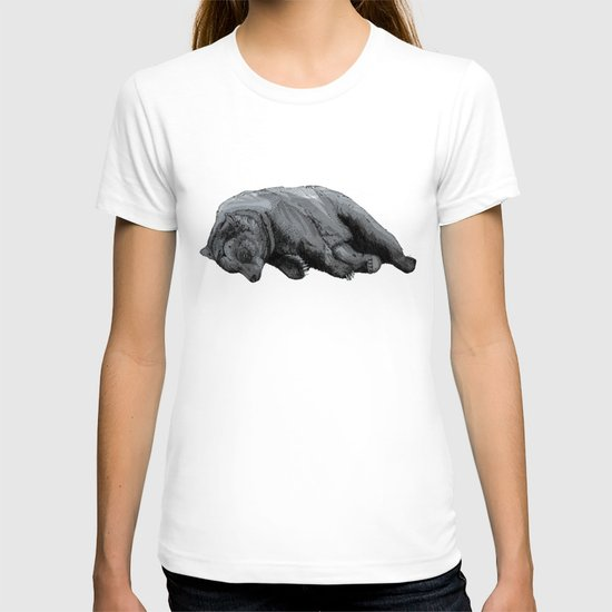Sweet Dreams Ursus Arctus  T-shirt