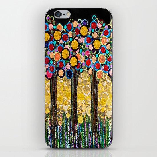 :: Morning Light :: iPhone & iPod Skin
