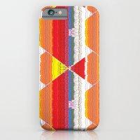 Overlap 2 iPhone 6 Slim Case