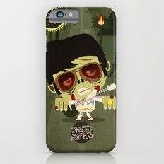 Elvis Zombie Slim Case iPhone 6s