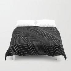 Minimal curves II Duvet Cover