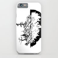 Crystal Islands 3 iPhone 6 Slim Case