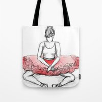 Can't Dance Tote Bag
