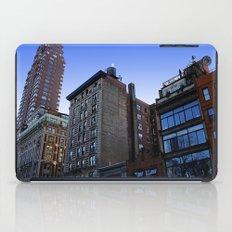 New York City Buildings NYC iPad Case