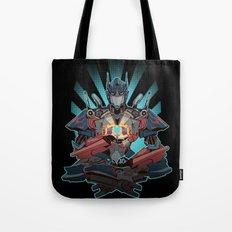 Gayutama Prime Tote Bag