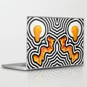 Bacon & Eggs Laptop & iPad Skin