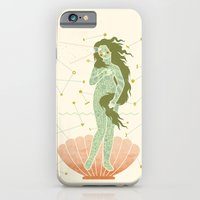 iPhone Cases featuring Venus by LordofMasks