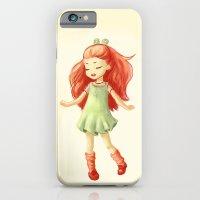 Ginger iPhone 6 Slim Case