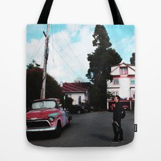 BERKELEY Tote Bag