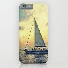 Sailing Along Slim Case iPhone 6s
