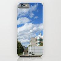 On A Stroll iPhone 6 Slim Case