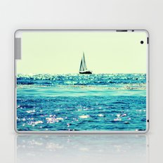 Sailin' Laptop & iPad Skin