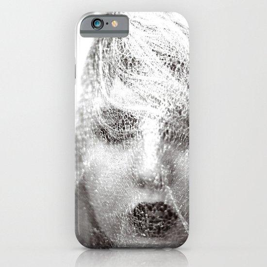 Wait iPhone & iPod Case