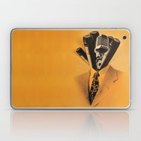 Mr. Microphone Laptop & iPad Skin