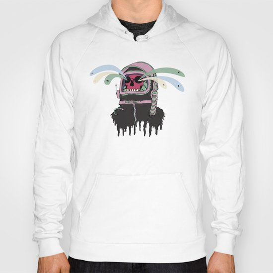 Dead Space: The Spirits Escape Hoody