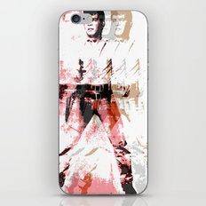 FPJ gin pomelo iPhone & iPod Skin