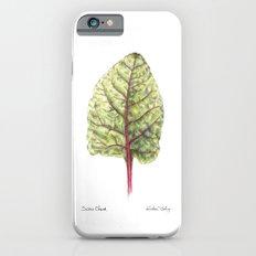 Swiss Chard Slim Case iPhone 6s