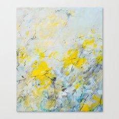 SUMMERWIND Canvas Print