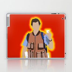Bobby Boucher: Waterboy Laptop & iPad Skin