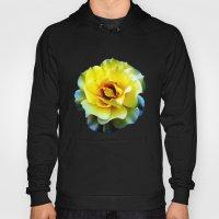 Blossom... (Yellow) Hoody