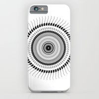 iPhone & iPod Case featuring Mandala 01 by Mi Nu Ra
