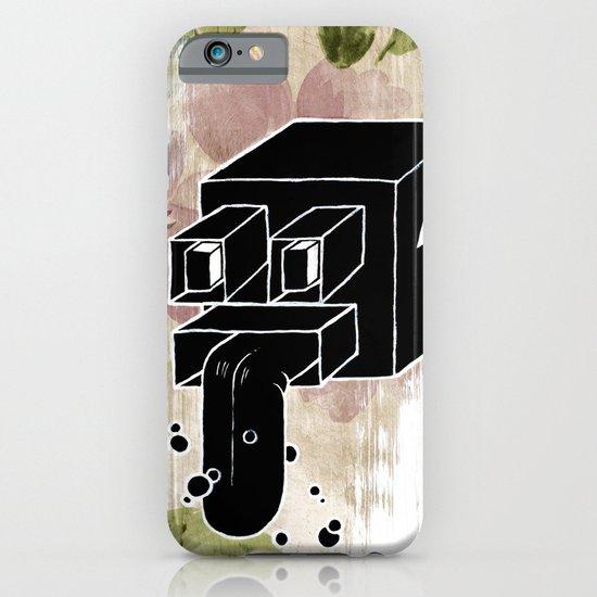 Mystery Xmas Exchange No:2 iPhone & iPod Case