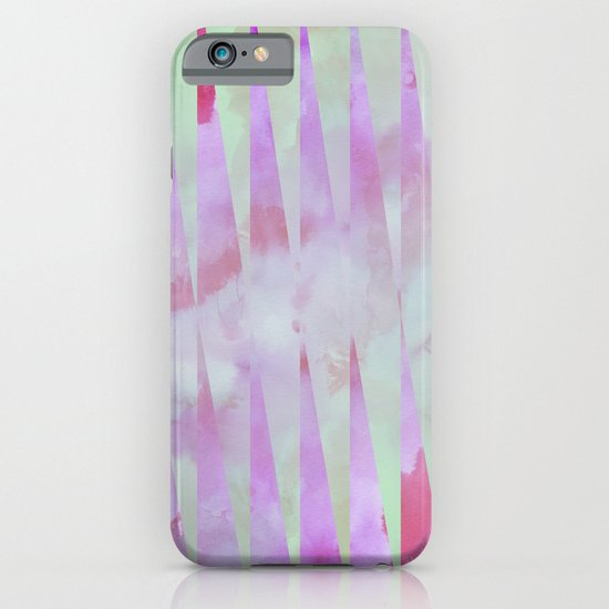 PATTERN (triangles 002) iPhone & iPod Case