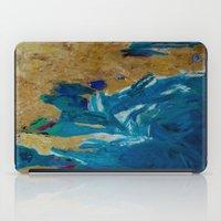 Lakeshore Limited iPad Case