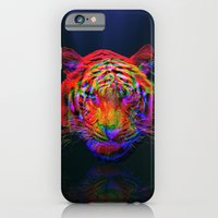 iPhone Cases featuring Beautiful Aberration by Diego Tirigall