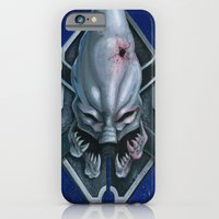 iPhone & iPod Case featuring Legendary by Grant Yuhre