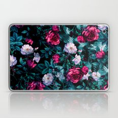 RPE FLORAL ABSTRACT III Laptop & iPad Skin