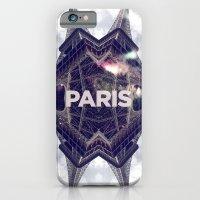 Paris I iPhone 6 Slim Case