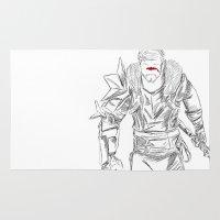(Dragon Age 2) Hawke Rug