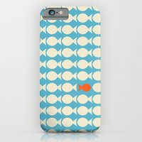 iPhone & iPod Case featuring Finding Nemo Movie Poster by RoarsAdams