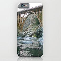 Bridge To Nowhere (II) Slim Case iPhone 6s