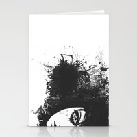 Lost Feelings Stationery Cards