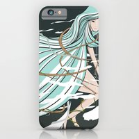iPhone & iPod Case featuring fly. by wit_art